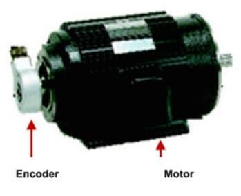 موتور و اینورتر