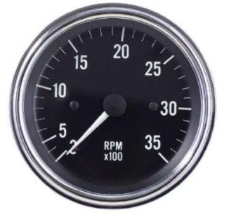 سرعت rpm در اینورتر