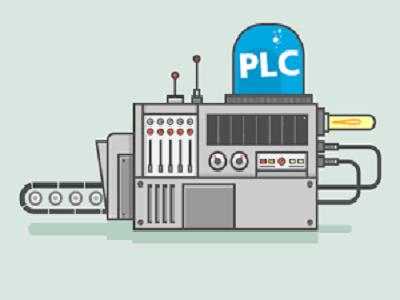 A02 آشنایی عمومی با PLC