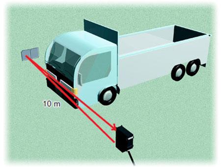S01 سنسورهای نوری (Photoelectric Sensors)