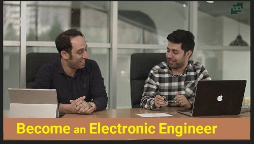 مهندس الکترونیک شوید!
