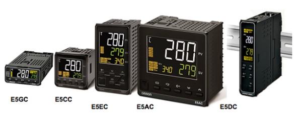 A05 کنترلر دما