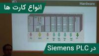 انواع حافظه PLC
