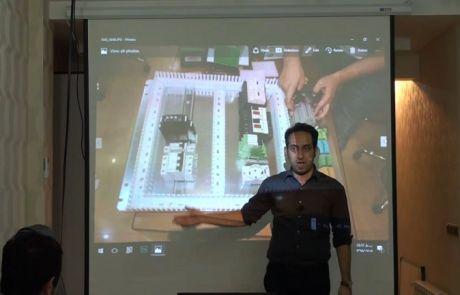 آموزش طراحی تابلو برق