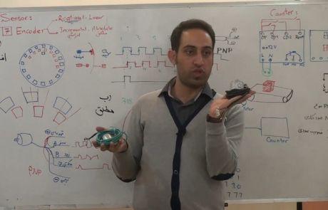 آموزش و تفاوت مدلهای مختلف اینکدر