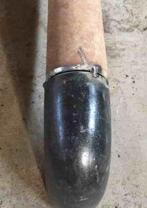اتصالات weld