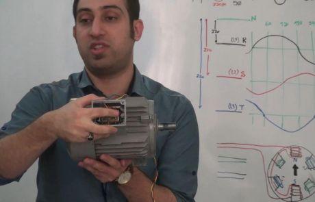 ساختار تخته کلمپ در موتور