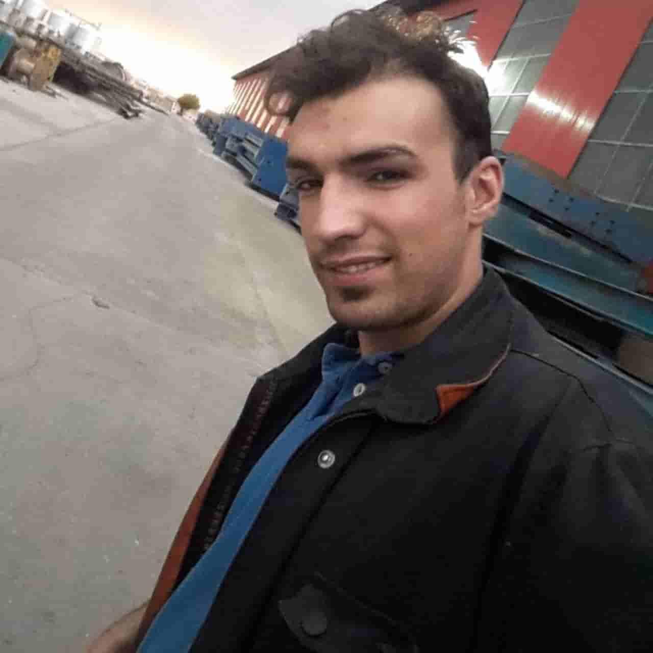 سعید امینیان