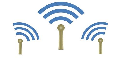 موج رادیویی در RFID