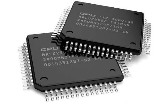 میکروپروسسور CPU