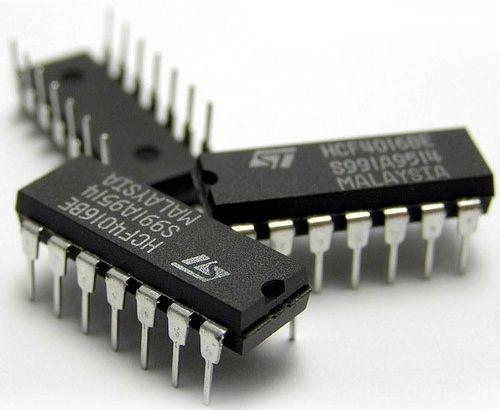 مرجع الکترونیک - قطعات دیجیتال الکترونیکی
