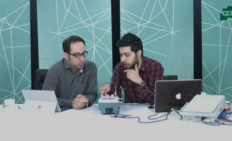 آموزش الکترونیک - اسیلوسکوپ