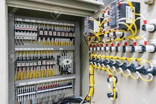 تابلو برق صنعتی چیست