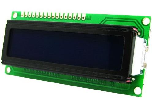 راه اندازی LCD متنی با میکروکنترلر AVR