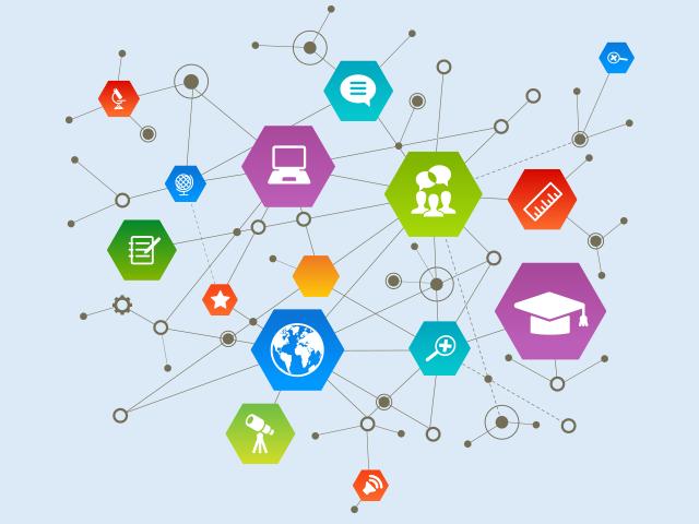 مفاهیم اولیه شبکه