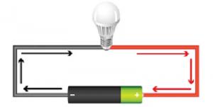 مرجع الکترونیک - ولتاژ