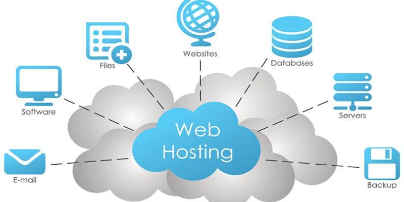 host مفاهیم اولیه شبکه