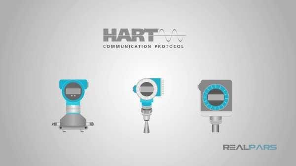 فروشنده سنسور پروتکل هارت