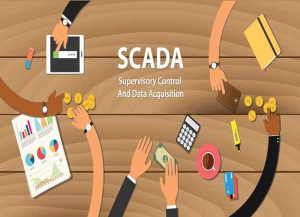اسکادا چیست - صرفه جویی در زمان و هزینه ها با استفاده از اسکادا