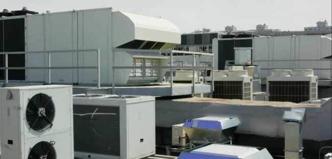 سیستم تهویه مطبوع در سیستم HVAC