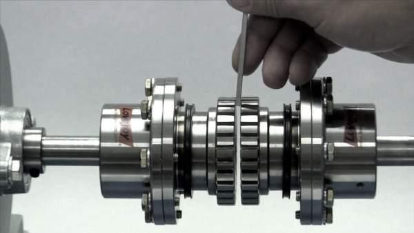 کوپلینگ چیست - اتصال دو قطعه متحرک بمنظور انتقال قدرت