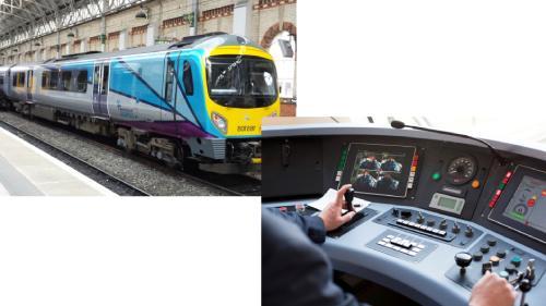 سیستم کنترل سرعت قطار