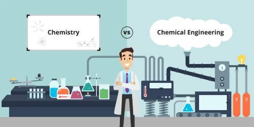 تعریف مهندسی شیمی