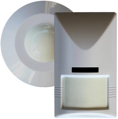 سنسور تشخیص حرکت در سیستم HVAC