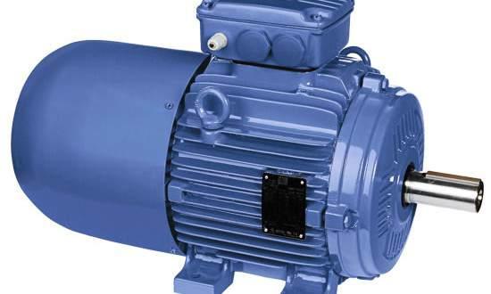 موتور الکتریکی DC چیست