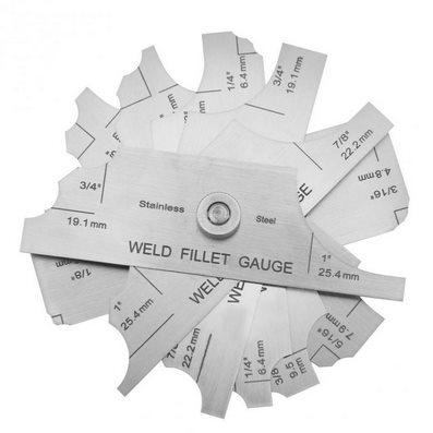 Fillet Gauge