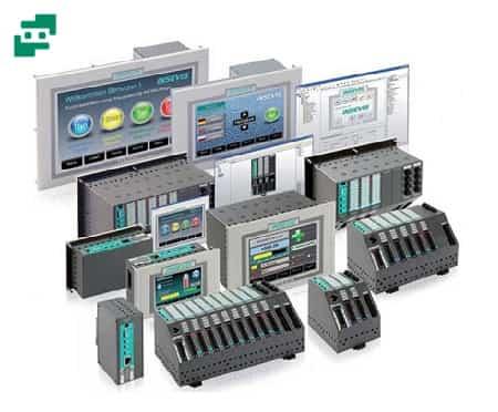 انواع کنترلر سیستم کنترل