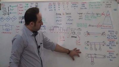 آموزش اتوماسیون صنعتی (2)