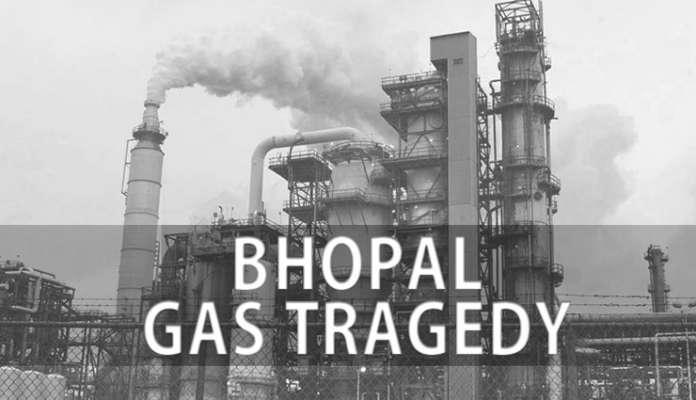 ایمنی در صنایع شیمیایی (فاجعه بوپال)