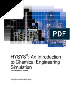 کتاب راهنمای شبیه سازی هایسیس