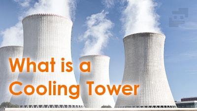برج خنک کننده چیست