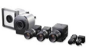 دوربین در سیستم پردازش تصویر