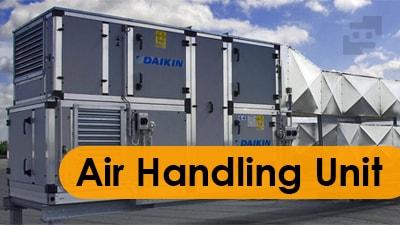 هواسازهای صنعتی