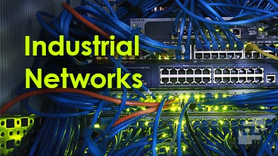 شبکه های صنعتی