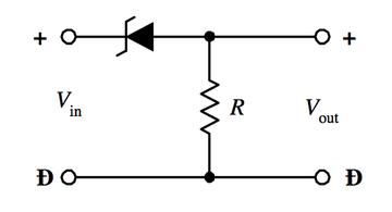 شیفت دهنده ولتاژ