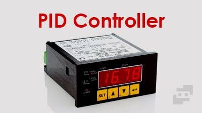 کنترل کننده PID