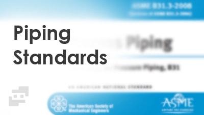 استانداردهای پایپینگ