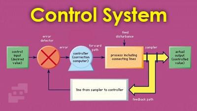 سیستم کنترلی