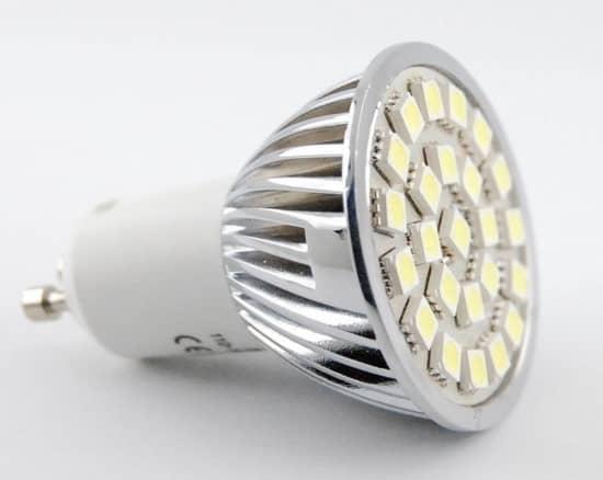 لامپ اس ام دی