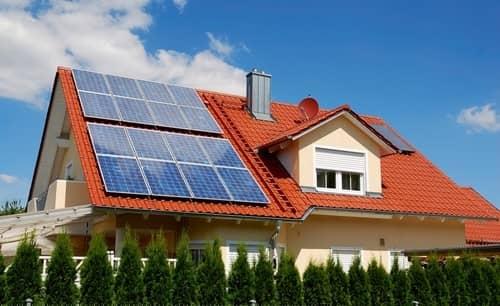 کاربرد سلول خورشیدی