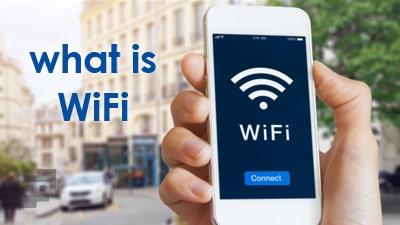 wifi چیست