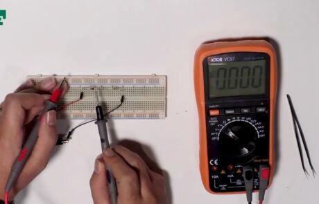 آموزش تعمیرات الکترونیکی (13)