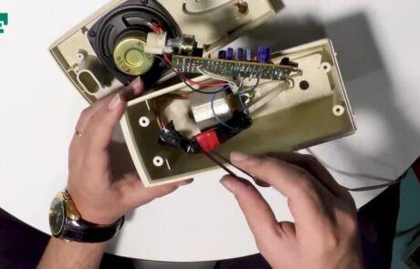 آموزش تعمیرات الکترونیکی (16)
