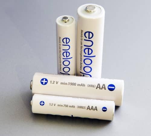 باتری نیکل هیدرید فلز