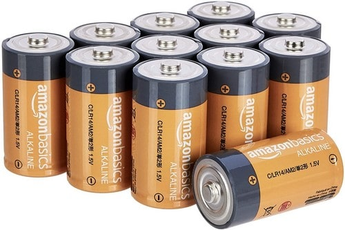 ساختار باتری چیست
