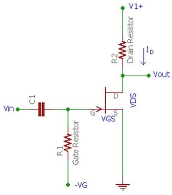 بایاس ولتاژ ثابت